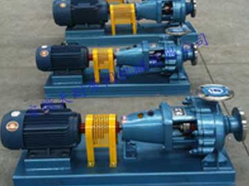 IHD淀粉泵—天耐泵阀