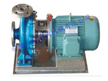 MXL型直连式马铃薯淀粉泵