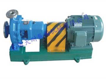 CHN浓浆泵—天耐泵阀