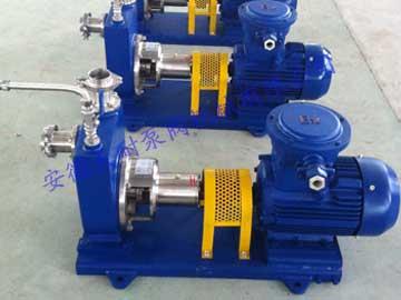 不锈钢自吸泵—天耐泵阀