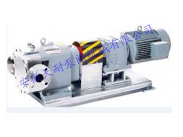 GHK型不锈钢化工泵-天耐
